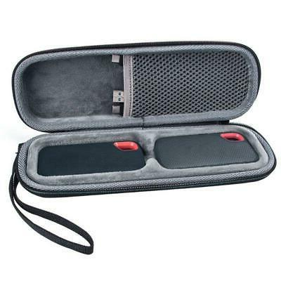 Hard Travel Carrying Cases Boxs