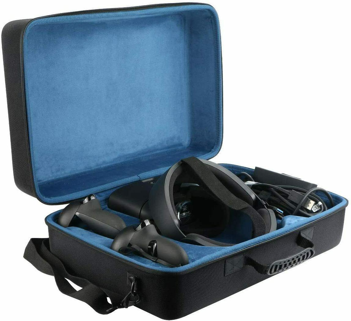 hard travel case replacement for oculus rift