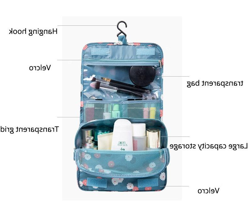 high quality Women <font><b>Bags</b></font> <font><b>travel</b></font> cosmetic <font><b>Toiletries</b></font> Storage Neceser <font><b>Bag</b></font>
