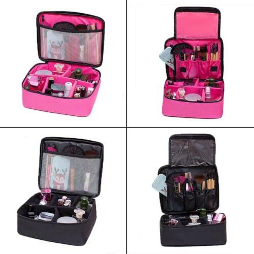 Large Bag Cosmetic Organizer Kit