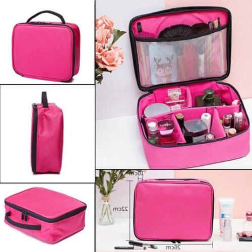 Large Bag Case Organizer Artist Kit