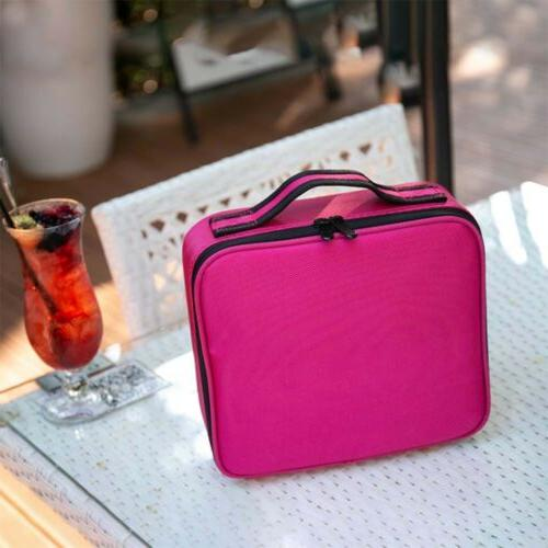 Large Bag Cosmetic Case Organizer Bags Kit