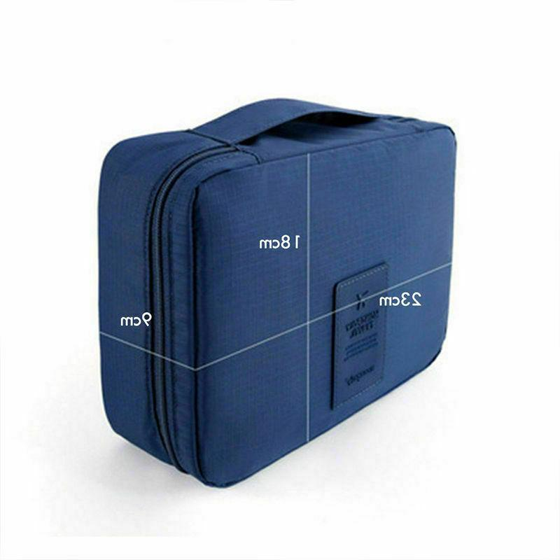 Makeup Bag Cosmetic bag Pouch Wash