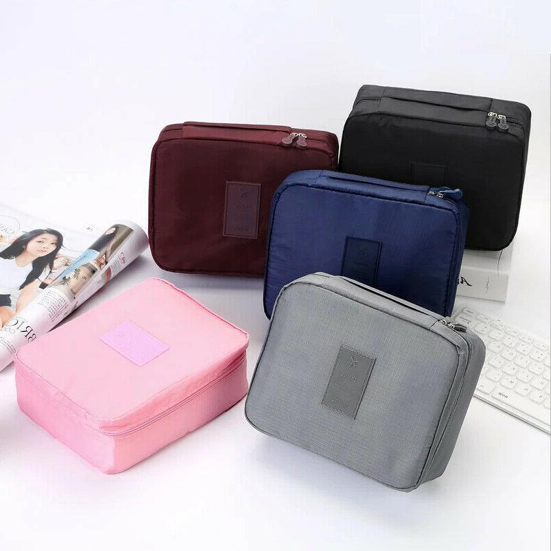 Makeup Bag bag Toiletry Case Hanging Pouch