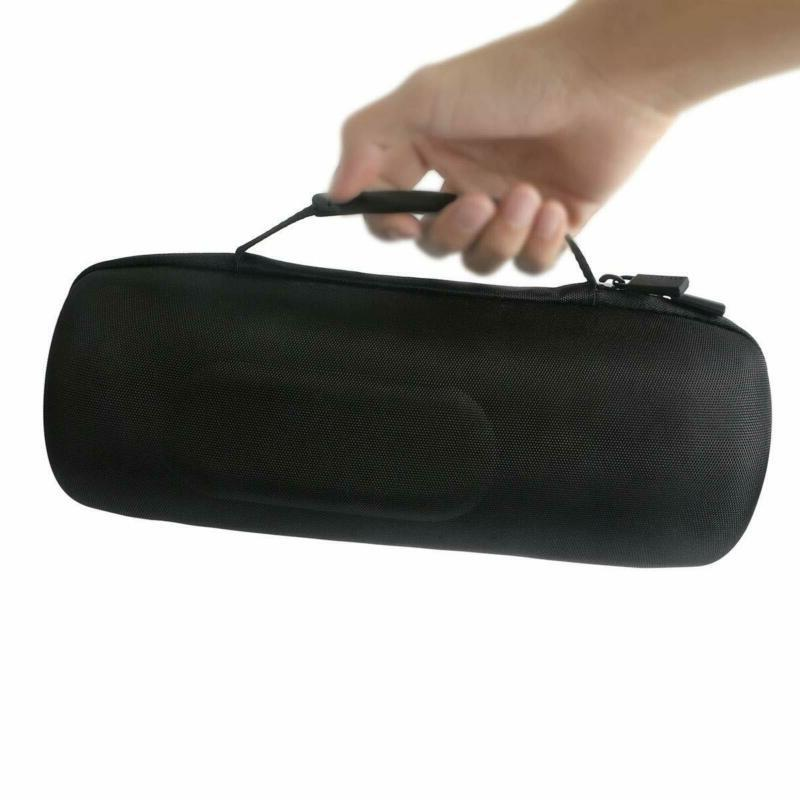 NEW Hard Travel Case Charge 4 Waterproof