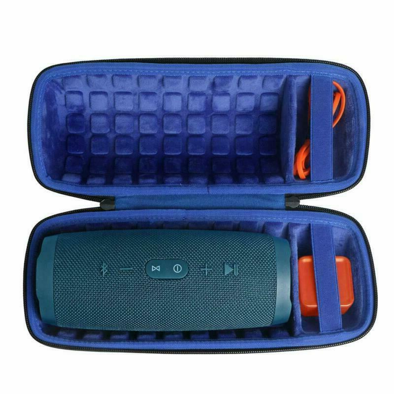 NEW Case for JBL Charge 4 Waterproof Bluetooth