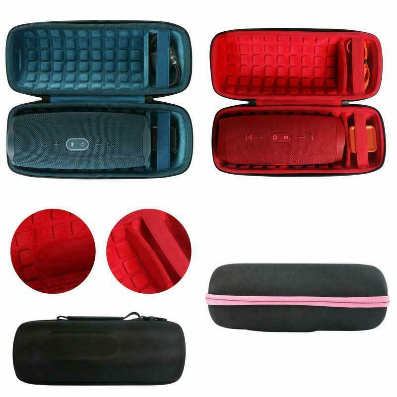 new hard travel case for jbl charge