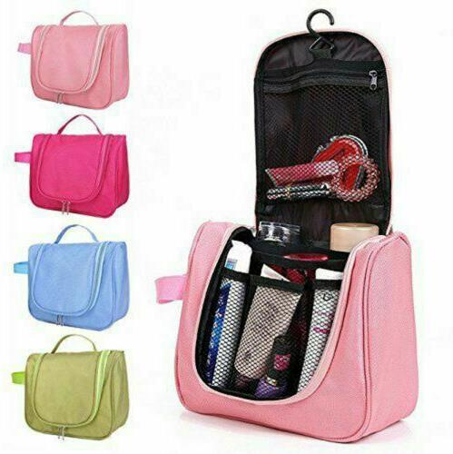 New Cosmetic Bag Makeup Case Pouch Organizer