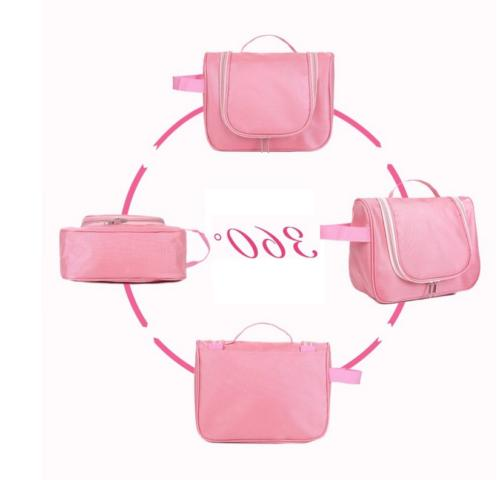 New Women Multifunction Cosmetic Pouch