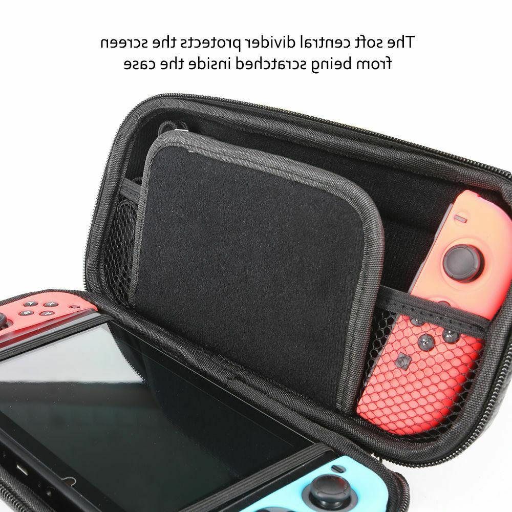Nintendo Switch Carrying Case Hard Travel, Screen
