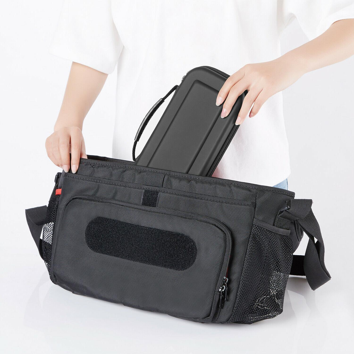 For Switch Shell Travel Protective Storage