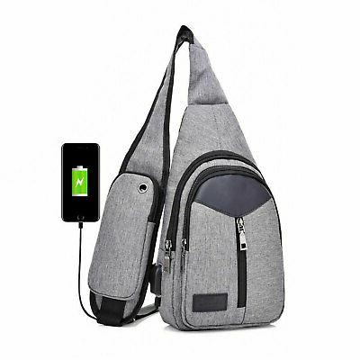 Nylon Bag For Switch/Lite Backpack With Pack