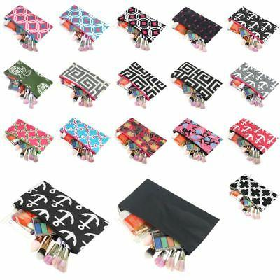 pencil case toiletry holder cosmetic bag travel