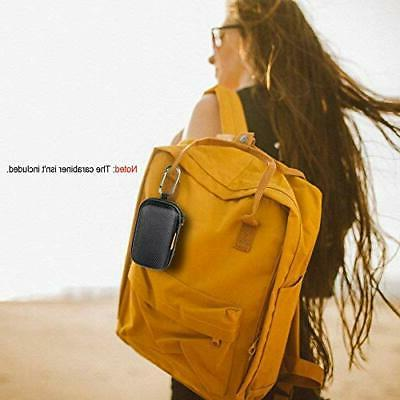 Portable Hard Earphone Case Shockproof Earbuds Storage Pouch