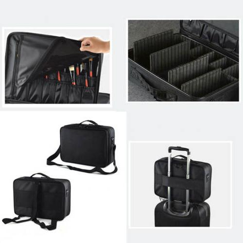 Professional Cosmetic Organizer Travel Kit