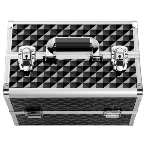 Professional Travel Case Portable Box with Lock