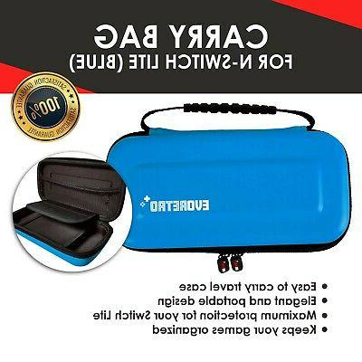 Protective Portable Case Bag Switch Lite