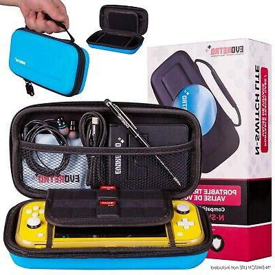 protective portable travel carry case bag