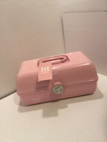 Caboodles On Go Classic Cosmetic Case