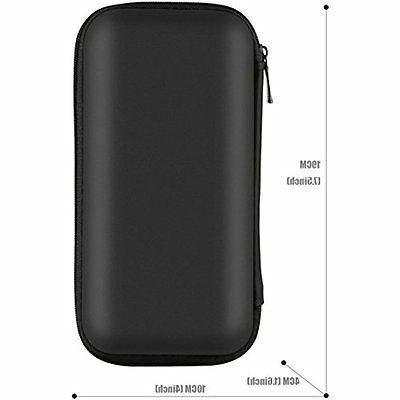 IMangoo Shockproof Carrying Case Hard Protective Resistant Bag
