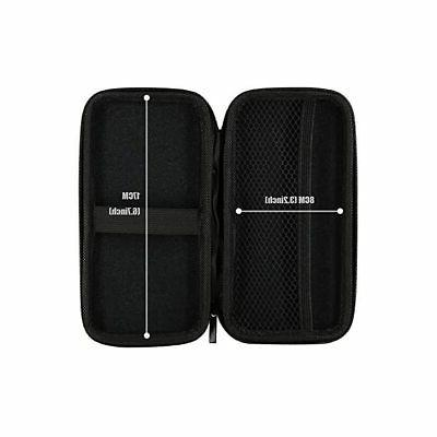 Shockproof Carrying Case Hard Protective