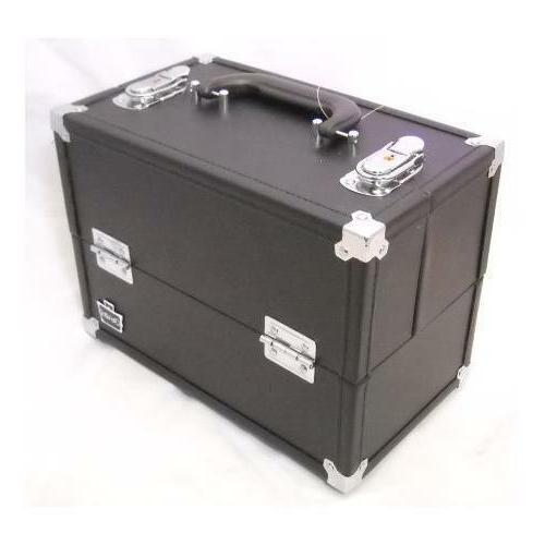 Caboodles Steppin' up Case Cosmetic New