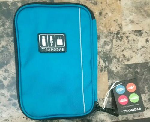 Bagsmart Cable Electronic Cases