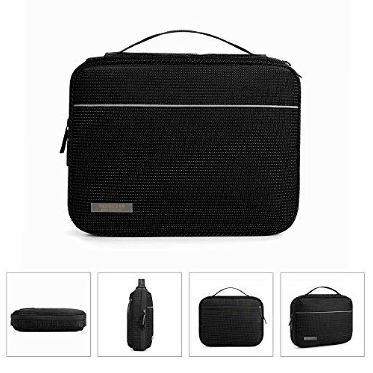 BAGSMART Travel Electronic Cases Accessories Storage Bag