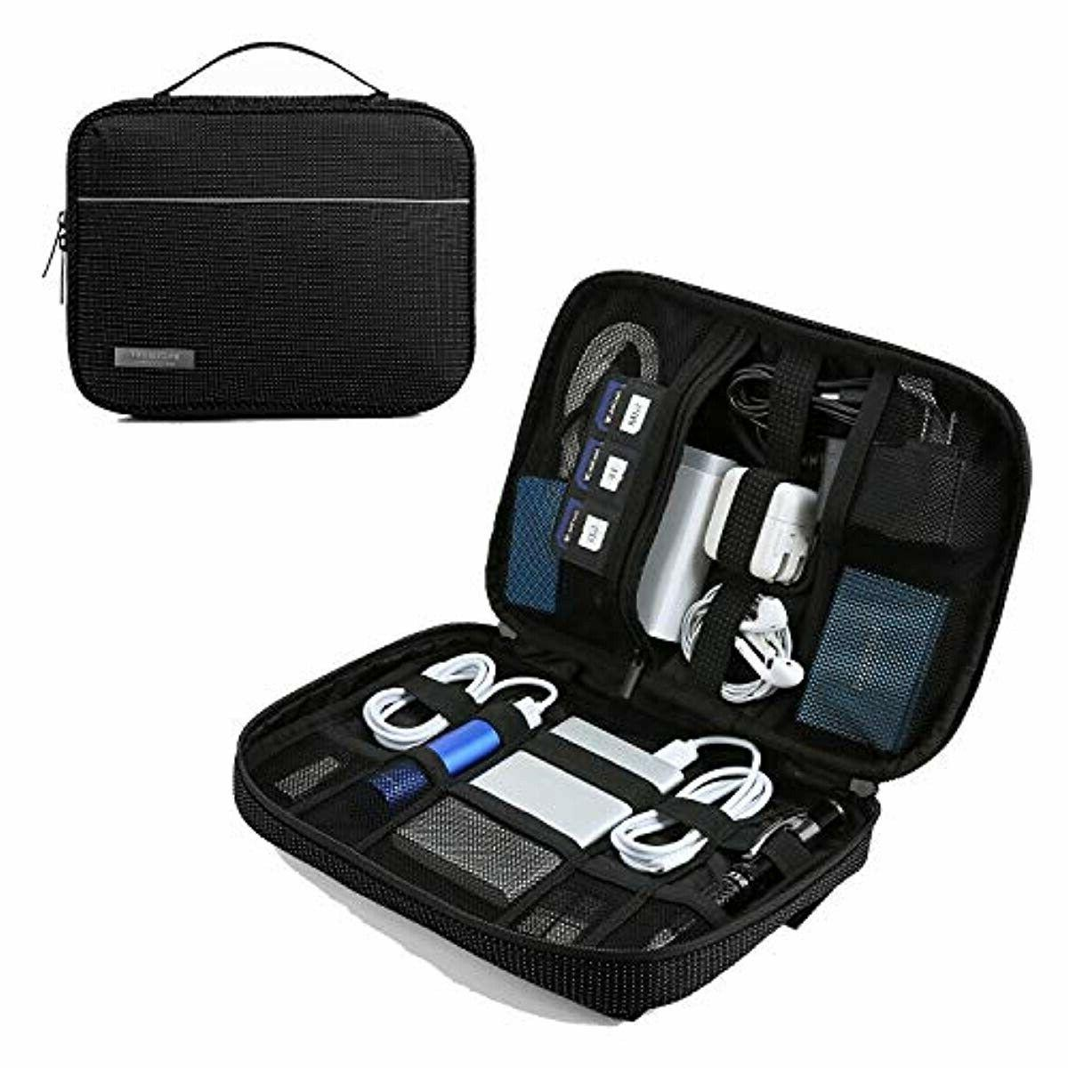 travel electronic organizer cases electronics accessories st
