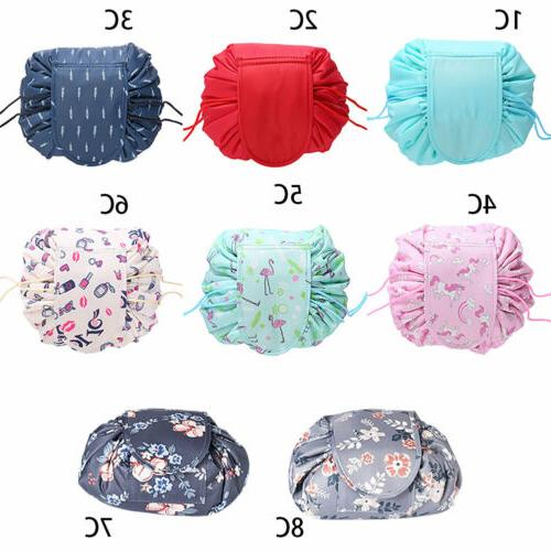 travel makeup cosmetic toiletry wash case organizer