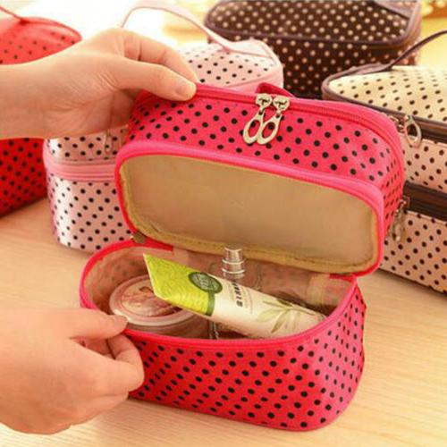 Travel Toiletry Holder Cosmetic Beauty