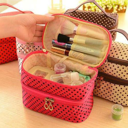Travel Holder Beauty Accessory
