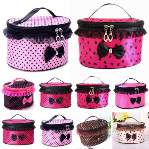 Travel Wash Holder Cosmetic Beauty Bags