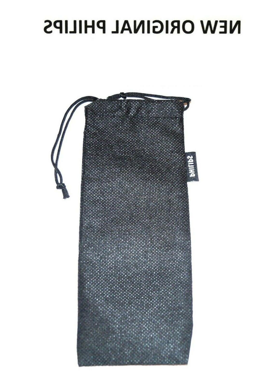 travel pouch satchel sack case for norelco