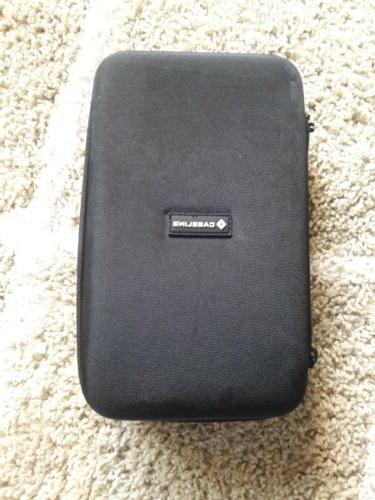 universal electronics accessories hard travel carrying case