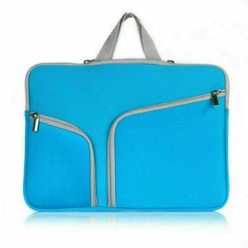 For Ultrabook 12 Laptop Sleeve Pouch Bag Cover