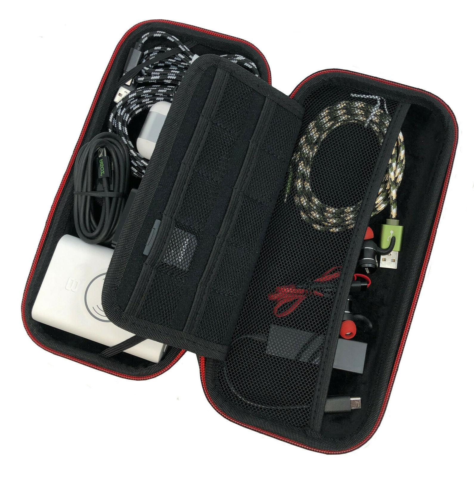 AGOZ Universal Case for Electronics & Accessories