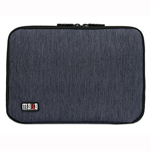 BUBM Layer Travel Cord Organizer/Electronics Stick