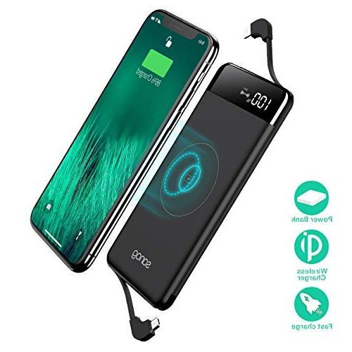wireless portable charger