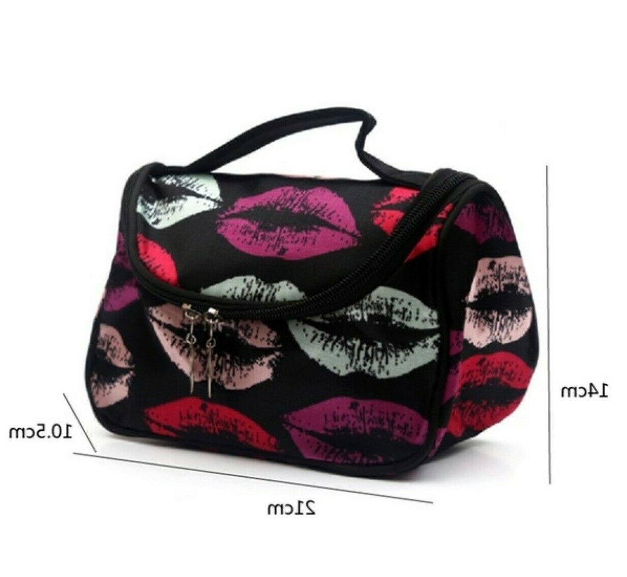 Women Case Travel Bag Storage Box