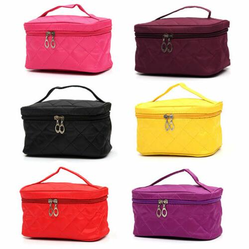 Women Multifunction Pouch Toiletry Makeup