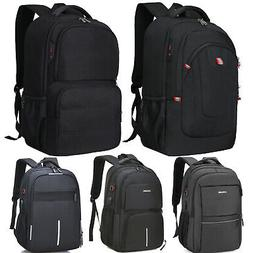 large laptop backpack anti theft waterproof business