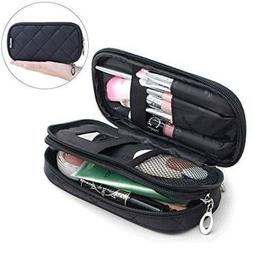 Lifewit Travel Makeup Bag Cosmetic Organizer Portable Brush