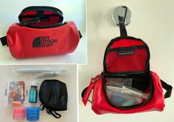 New THE NORTH FACE TRAVEL CANISTER Toiletry POUCH Case Acces