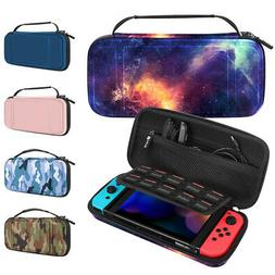 For Nintendo Switch Carry Case Portable Travel Bag Pouch Pro