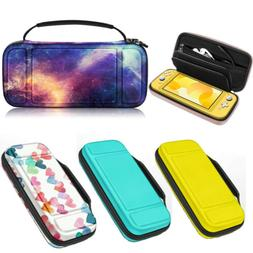 For Nintendo Switch Lite Case Hard Cover Protective Carry Tr