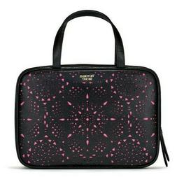 02f9a1f94a34 NWT Victoria s Secret VS Laser Cut Jetsetter Travel Case - B