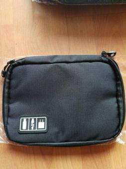 Pro Organizer Bag Travel Carry Case  For USB Drive Electroni