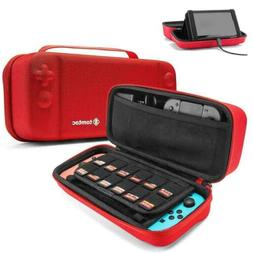 tomtoc Protective Case for Nintendo Switch Hard Shell Travel