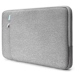 tomtoc 360° Protective Laptop Sleeve Compatible with Micros